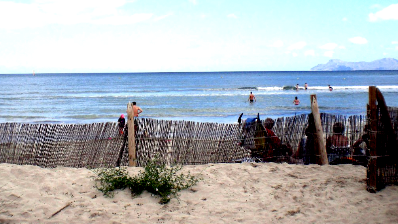 Es trenc and hundreds of paradisiac beaches